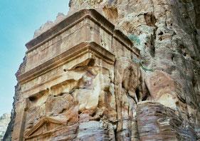 Griechische Antike war das Vorbild