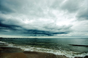 Septemberwolken