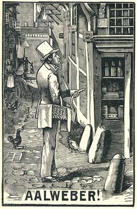 Aalweber (*1790; † 1854)