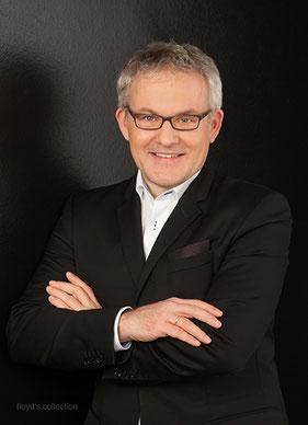Martin Rotter der Erfolgscoach in Wien