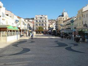 Urlaub an der Costa de Prata