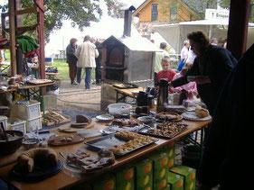 Erstes Altenkirchener Streuobstwiesenfest 2006 in Michelbach