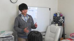 藤代紫水高校から千葉商科大学へ進学するKOKI先輩!
