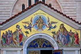 Christi Himmelfahrt - eins der wichtigsten christlichen Feste