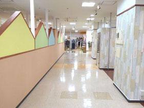 あきる野創業支援センターチャレンジショップ