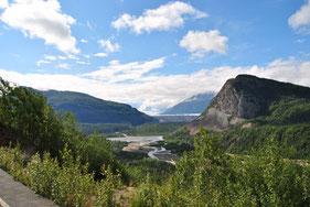 Alaska Yukon Highlights Hotel Rundreise Mietwagen Fährfahrten