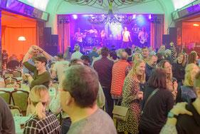 Kohlparty 1.2.2014