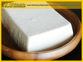 El Tofu Hebrolario Alquimista