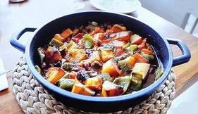 Gastronomía tradicional Valenciana