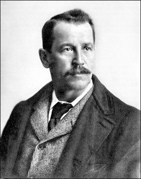 Jules-Ernest Livernois en 1895 (archives nationale de Québec)