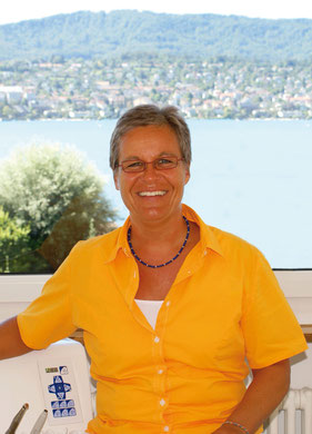 Brigitte Hofstetter-Meyer