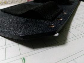 Pen4lderの試作品(3)の写真