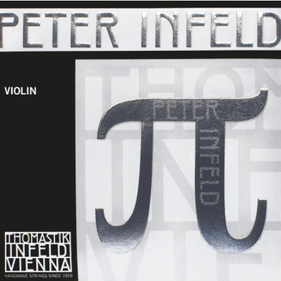 Струны для скрипки  Peter Infeld PI 100   🎻 Thomastik  купить