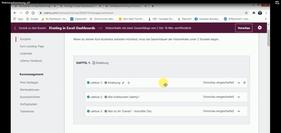 Webinar: Online-Kurs auf Udemy richtig aufbauen