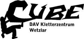 Cube Kletterhalle Wetzlar