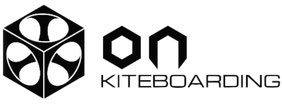 on kite boarding logo