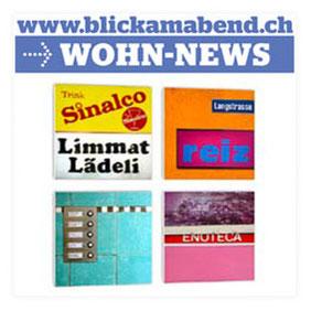 """Presseveröffentlichung """"Blick am Abend"""" vom 08.08.2011"""