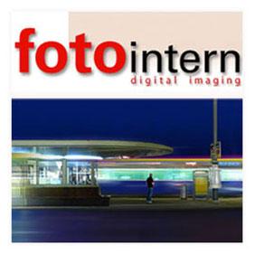 """Presseveröffentlichung """"foto intern"""" 10/10 von Urs Tillmanns"""
