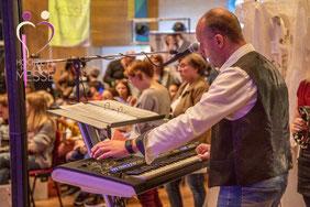 Hochzeitsmesse Landsberg Zimbozola Band