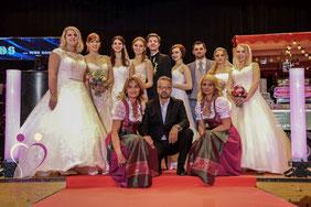 Hochzeitsmesse Weilheim