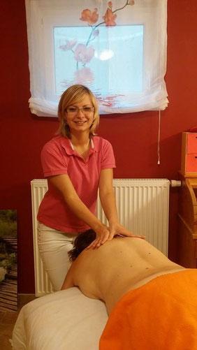 Massage Lungau - Mauterndorf - Heilmassage - Wellness - Jacklbauer - Tamsweg