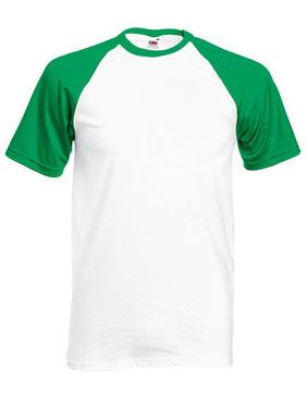 Werbeartikel Kleidung T-Shirt bedrucken