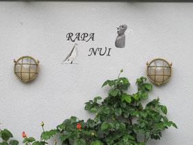 inscription sur une façade