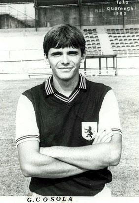 Cosola Giancarlo 1983-84