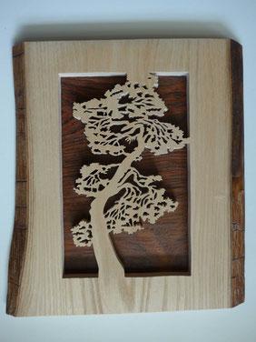 Le Pin - Atelier Eclats de bois