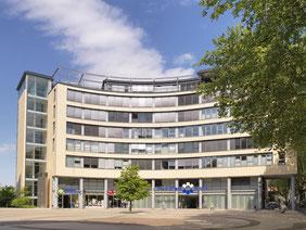 MediaPark Klinik // Köln