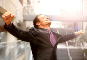 Steigern Sie Ihr Selbstbewusstsein durch Hypnose und Mental-Coaching im Saarland bei Christian Schmidt aus Saarlouis