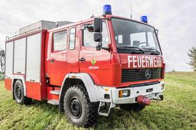 LFA-B Arbesbach