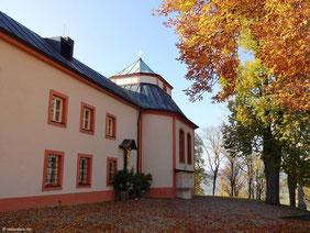 Frauenbergkapelle, Eichstätt