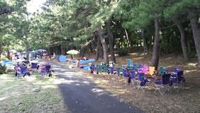 大井埠頭公園
