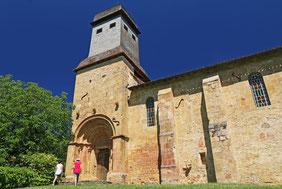Iglesia Diusse Vic-Bilh Madiran