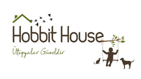 Hobbit House Barbaros Turkey logo