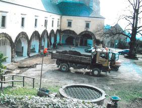 Burghofplasterung_2003_1