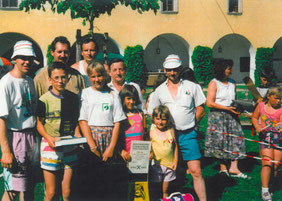 Kinderolympiade_Juli 1991