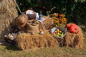 HerbstHochzeit - Hochzeitsplaner München - HeimatHochzeit