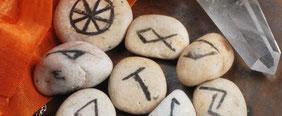 les runes avec sophie beraudy - tours 37000