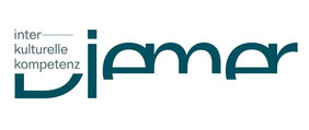 Logo Ute Diemer, Interkulturelle Kompetenz, Frankfurt