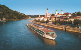 bellriva a-rosa Rheinkreuzfahrt Flusskreuzfahrt 2021 Mosel Flussschiff donau rhein flusskreuzfahrt vergleich angebote 2021