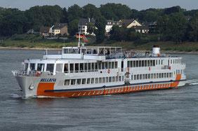 bellriva a-rosa moselkreuzfahrt 2021 Flusskreuzfahrt Mosel Flussschiff donau rhein flusskreuzfahrt vergleich angebote 2021