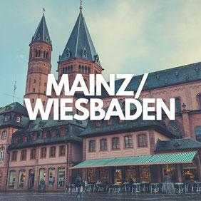 Mainz/Wiesbaden