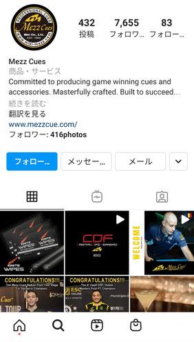 https://www.instagram.com/mezz_cues_official/