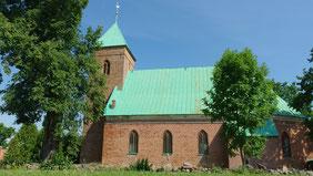 Edole, Anna-Kirche