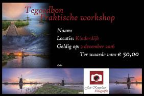 Praktische workshop