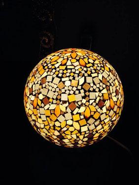 работа светильник автор Екатерина Попова