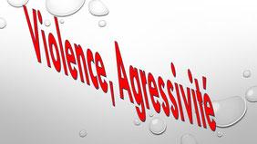 Violence et agressivité représentent un danger pour les collaborateurs, entre les collaborateurs et pour l'entreprise en termes de productivité.
