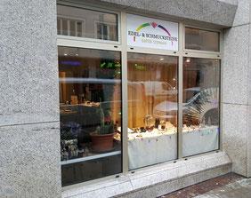 Seit mehr als 30 Jahren in München: Edelsteine und Schmucksteine Dieter Stephan